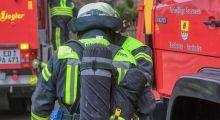 POL-MA: Heidelberg: Brand in Heidelberger Altstadt; drei Häuser derzeit unbewohnbar; Brandort beschlagnahmt; Kripo ermittelt;