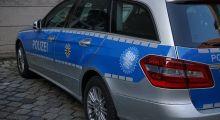 POL-MA: Mannheim-Neuostheim: Auffahrunfall mit drei beteiligten Fahrzeugen