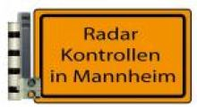 Die Stadt Mannheim führt vom 2. bis 6. November in folgenden Straßen Radarkontrollen durch: