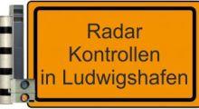 Radarkontrollen für die Woche vom 16. November bis 22. November 2020