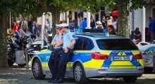 POL-MA: Wiesloch/Rhein-Neckar-Kreis: Rowdy gefährdet Straßenverkehr in Wiesloch - Polizei sucht Zeugen