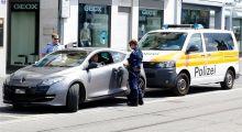 POL-MA: Mannheim-: Unter Drogeneinfluss mit dem Auto unterwegs.