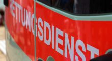 POL-DA: Lorsch: Glück im Unglück - 2-Jähriger Junge nur leicht verletzt
