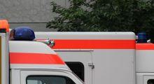 POL-MA: Mannheim-Waldhof: Verkehrsunfall mit drei Verletzten und erheblichem Sachschaden