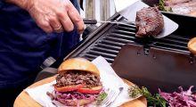 Flüssiggas-Grills sind im Trend Raffinierter Rezepttipp für Gourmets