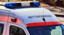 POL-MA: Heidelberg-Ziegelhausen: 41-jähriger Radfahrer von Auto erfasst und schwer verletzt