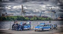 POL-MA: Leimen/Heidelberg: Jaguar-Fahrer flüchtet vor Polizeikontrolle - Ermittlungen wegen Verdacht des verbotenen Autorennens