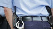 POL-MA: Mannheim-Innenstadt: 37-jähriger randaliert in Bank - üble Beleidigungen und Bedrohung - Verdacht auf Drogenbeeinflussung
