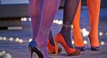 Füße entlasten - auch in High Heels