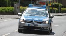 POL-PDLU: Frankenthal -Verkehrsunfallflucht -weißer Porsche gesucht -
