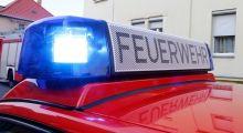 POL-MA: Mannheim-Rheinau: Sachbeschädigung durch Brandlegung - Täter festgenommen -