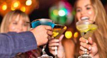 Festliche Cocktails selber machen