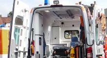 POL-MA: Ketsch/Rhein-Neckar-Kreis: 29-jähriger Mann bei Arbeitsunfall schwer verletzt