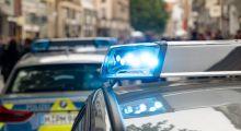 POL-MA: Mannheim/Wohlgelegen: Zusammenstoß im Kreuzungsbereich - drei leicht Verletzte