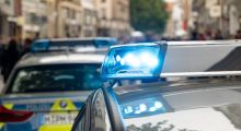 POL-MA: Heidelberg-Kirchheim: 19-jähriger BMW-Fahrer unter Drogeneinfluss zu schnell unterwegs - 15.000 Euro Sachschaden nach Unfall