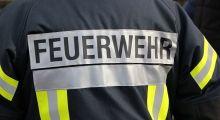 POL-MA: Schriesheim: Zimmerbrand. Vier Personen vorsorglich in Krankenhäusern behandelt.