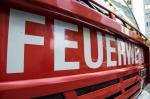 POL-PDLU: Fahrzeugbrand in PKW-Halle