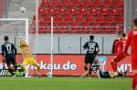 FSV Zwickau – SV Waldhof Mannheim 0:0