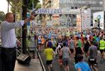 SRH Dämmer Marathon durch Mannheim und Ludwigshafen kann 2021 nicht stattfinden.