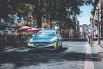 POL-MA: Leimen-St. Ilgen: Unbekannter Täter schlägt Rollstuhlfahrerin