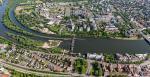 Radverbindung über den Neckar: Gemeinderat beschließt Beteiligungskonzept