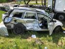 POL-PDLU: Alkohol-/Drogenfahrt endet mit Verkehrsunfall