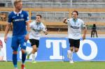 1.FC Magdeburg – SV Waldhof 1:1