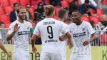 Holstein Kiel – SV Sandhausen 1:1