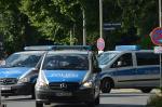 POL-MA: Mannheim/Innenstadt: Knallgeräusche lösen größeren Polizeieinsatz aus