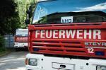 POL-MA: Mannheim-Käfertal Balkonbrand Mehrfamilienhaus evakuiert 1 Person leicht verletzt