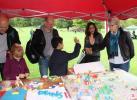 """Tag der Familie – Kinderspektakel"": Buntes Familienfest im Luisenpark"