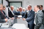 Ein Meilenstein für die Sicherheit in Mannheim – Neue Hauptfeuerwache eingeweiht