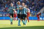 SV Waldhof – FC Kickers Würzburg 1:2
