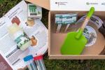 Erste bundesweite Citizen-Science-Aktion zur Bodenforschung startet
