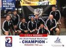 WM-Sensation von 2011 kommt am 9.9. nach Käfertal