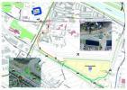 Parkplatzsituation bei Heimspielen des SV Waldhof Mannheim