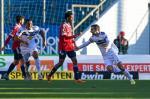 SpVgg Unterhaching – SV Waldhof 0:2