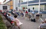 Martin-Luther-Moment in Ladenburg: Geschichte(n) zu Luthers Widerrufsverweigung auf Wormser Reichstag Kabinettausstellung im Kreisarchiv bis 15. Oktober als Bildungsreise