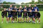 Durchwachsene Feldrunde für TVK-Teams