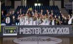ProA-Meister 2020/2021 – Academics Heidelberg