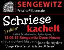 Fliesengalerie Sengewitz jetzt direkt an der B3