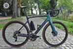 POL-DA: Viernheim: Rennrad im Wert von über 9000 Euro gestohlen/Zeugen gesucht