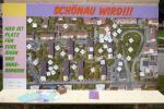 Weitere Städtebaufördermittel für Mannheim