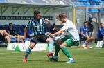 SV Waldhof – SC Preußen Münster 0:0