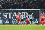 SV Waldhof – 1.FC Union Berlin 1:3 (n.V.)