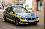 POL-MA: Weinheim/Rhein-Neckar-Kreis: 20-jähriger Ennis C. vermisst - Vermisster tot aufgefunden