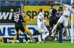SV Waldhof – FC Hansa Rostock 1:2