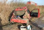 Unfall mit vier leicht verletzten Personen- Unfallverursacher steht unter Alkohol- und Drogeneinfluss