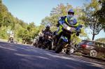 POL-DA: Mossautal: Biker Safety Tour im Odenwald / Spezielle Präventionsveranstaltung für Motorradfahrende