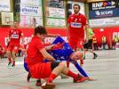 SGL mit Drang ins Derby gegen die HG Oftersheim/Schwetzingen